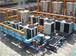南宁空气能热水设备