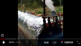 万博manbext体育官网环保腐竹专用炉