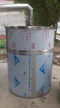 不锈钢万博manbext体育官网蒸酒锅冷却器