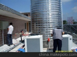 梧州空气能热水设备