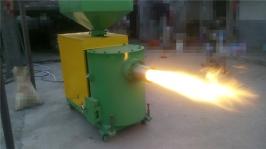 防城港生物颗粒燃烧机