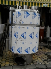 不锈钢万博manbext体育官网蒸酒锅(600斤米连体式)