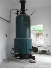 百色立式燃煤蒸汽万博app开户1吨