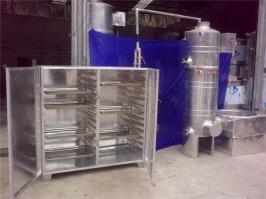厨房设备(蒸柜)
